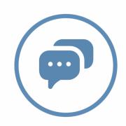 Kommunicera utan att tappa fokus genom Microsoft Teams